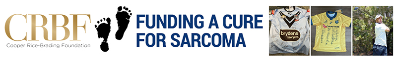Funding a cure for Sarcoma