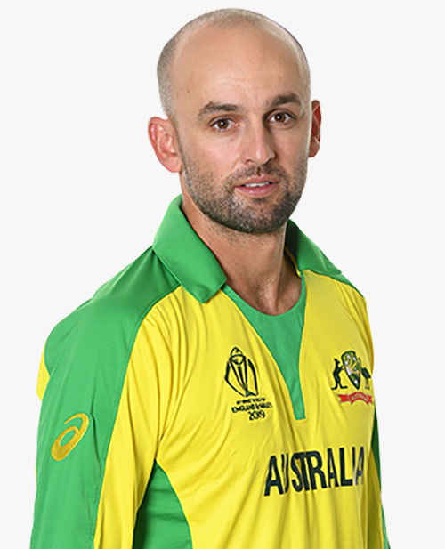 An hour's coaching session for 10 from Australian cricketer Nathan Lyon